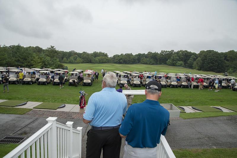 Ruth's Chris Golf Tournament - Course 16