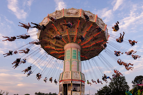 Summer Time at Howard County Fair | by EyeLensShot