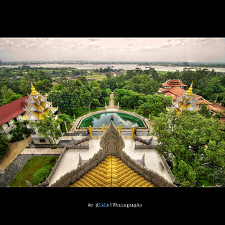From the highest view | by Mr. dEvEn