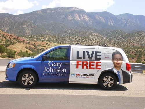 Photo 11 | by Governor Gary Johnson