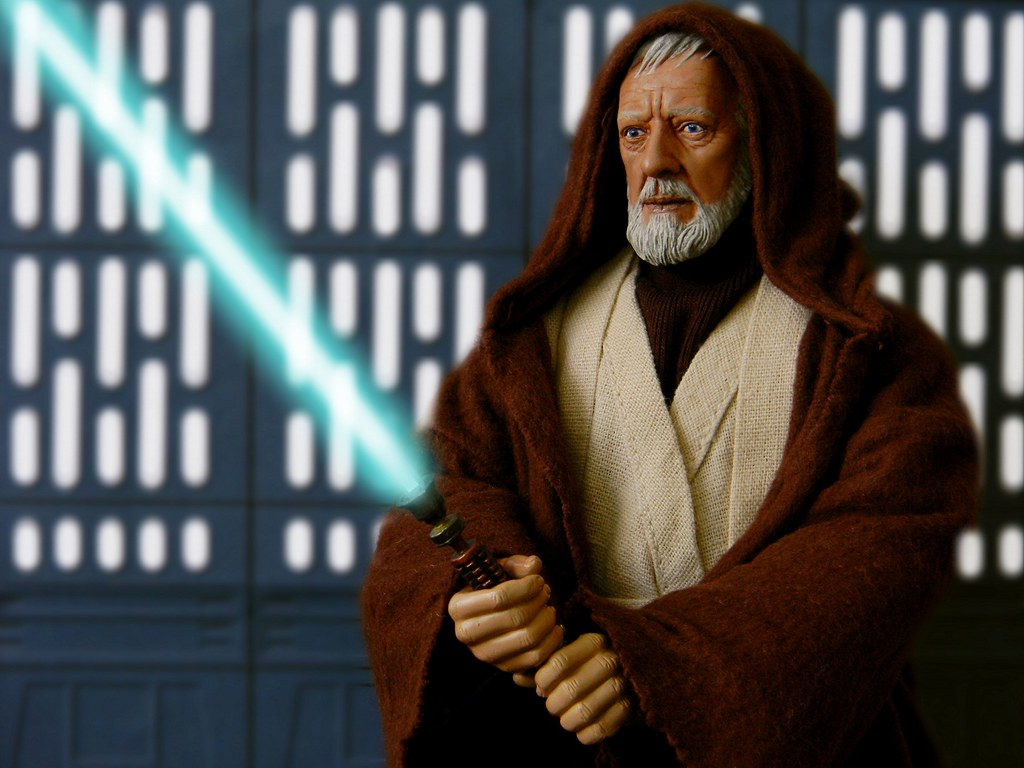 Obi Wan Kenobi For Over A Thousand Generations The Jedi Kn