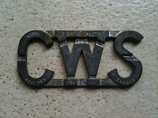 CWS Metal Puzzle | by lorenzo23