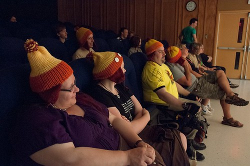 The Jayne Hat Brigade | by CSTS Halifax