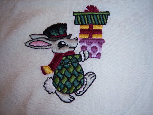 Holiday Bunny March 2012 | by ldurrant20
