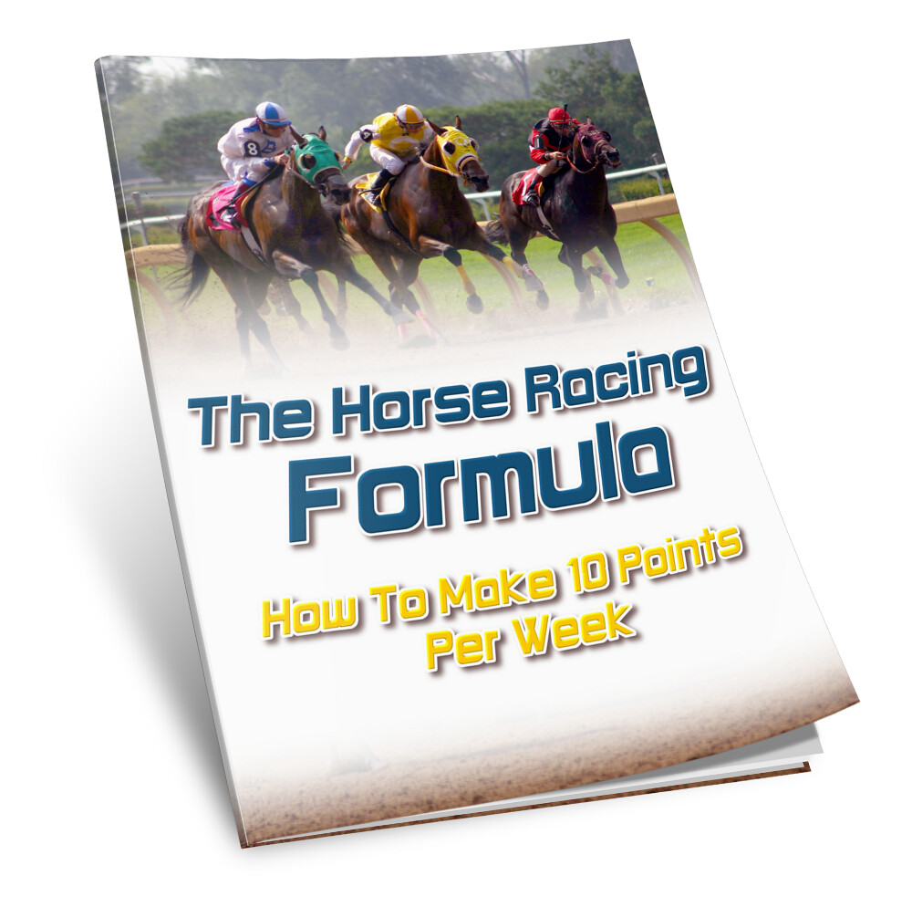 Horse Racing Systems #7 | www horseracinginvestments co/ Hor