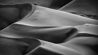 Sand Dunes | by C.Fredrickson Photography