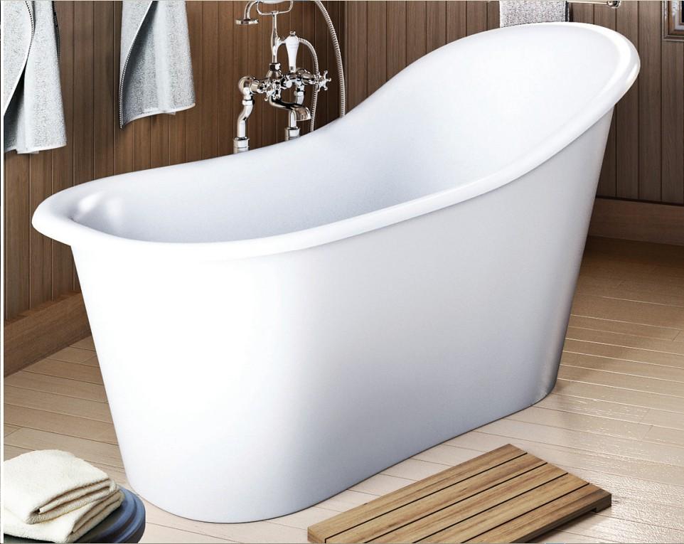 Americh Emperor Freestanding Soaker Tub   www.qualitybath.co…   Flickr