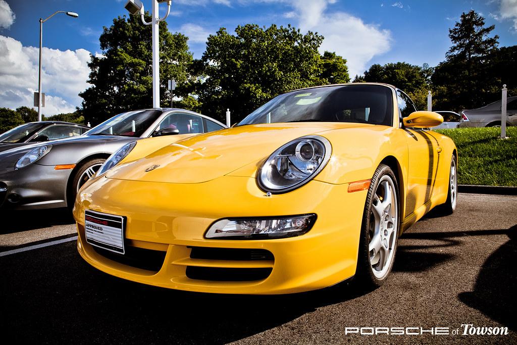 Porsche Of Towson >> Porsche Of Towson Vehicles 07 Porsche Of Towson In Towso