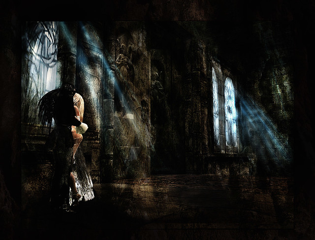 gothic love song: