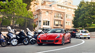Ferrari 599 GTO, | by ThomvdN