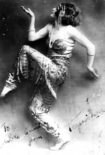 Mademoiselle Terpsichore at Tivoli Theatre, ca. 1923 | by State Library of Queensland, Australia