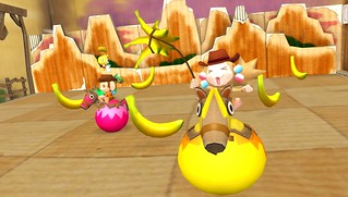 Super Monkey Ball Banana Splitz | by SEGA of America
