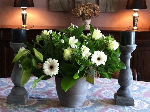 WOOOT ! Christian's flowers | by mimi.juneau *Mimi's Choice*