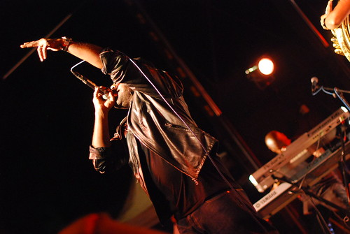 hopscotch music festival 2012: the roots | by minervacat