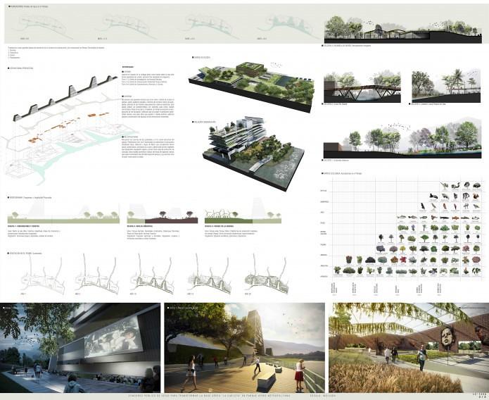 Planta baja estudio de arquitectura estos arquitectos for Plantas de arquitectura
