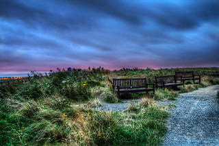 Chairs in the morning | by Jimmy McIntyre - Editor HDR One Magazine