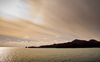 Vestmannaeyjar the light | by joningic