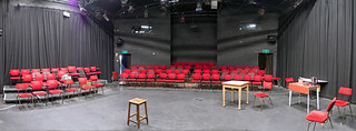 St Albans Abbey Studio Panorama 1 | by stagedoor