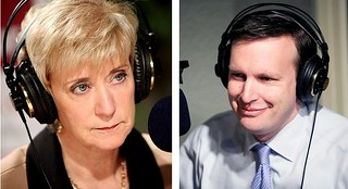 WWL: McMahon Murphy Mortgage Madness, And The 47% | by WNPR - Connecticut Public Radio