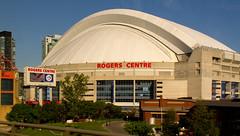 ロジャーズ・センター