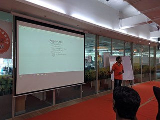 Yii2 Framework - Open Source Bangalore community meetup #2
