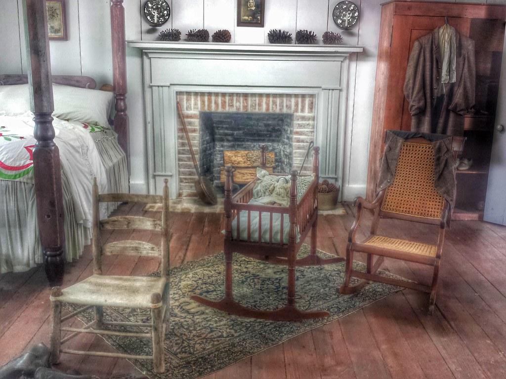 Steamboat House Sam Houston Home Huntsville Tx 5 Flickr