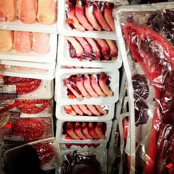Jeffrey Dahmers Freezer Bill Sinnard Flickr