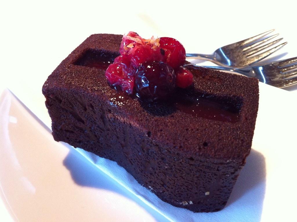Vegan Chocolate Cake Moist