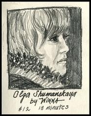 JKPP  Olga Shumanskaya  8  21 2012...winna by ejmordasky