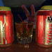 Tecate & Whisky