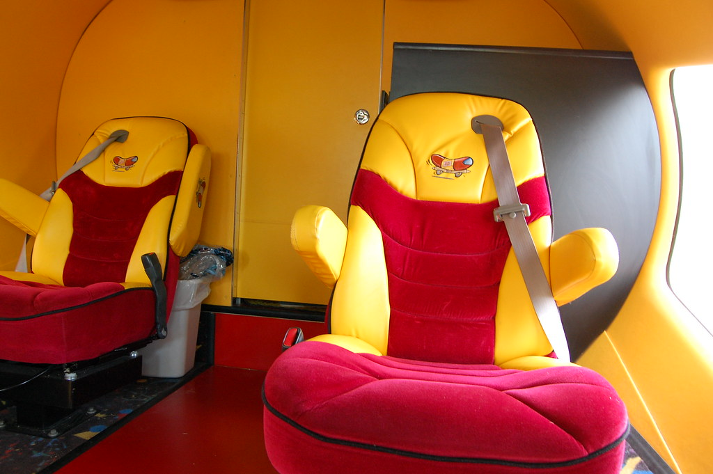 File Oscar Mayer Wienermobile also Unusual Cars besides Henry Ford Museum additionally 1d9fbu further 7863144288. on oscar wienermobile