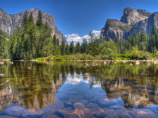 Valley View August Reflections | by RobertCross1 (off and on)
