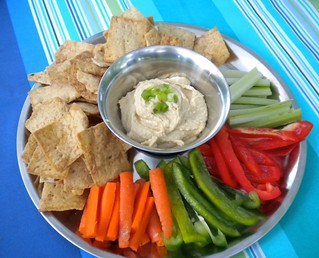 Easy Hummus Recipes | by lesliedegner