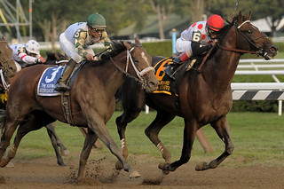 To Honor and Serve Woodward finish | by budmeister 26.2