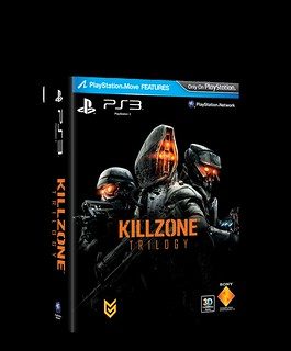 Killzone Trilogy for PS3 | by PlayStation Europe