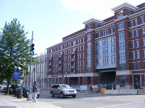 Washington Place Apartments Santa Ana