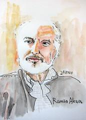 Ramon Alcain by yipsss