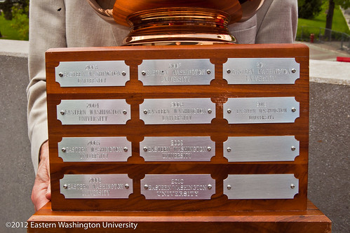 2012 Bloomsday Corporate Cup Overall Winners-6.jpg | by Eastern Washington University