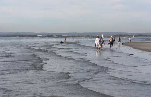 West Wittering Wonderful As Always - Sept 2012 - And The Tide Rushes In | by Gareth1953 All Right Now