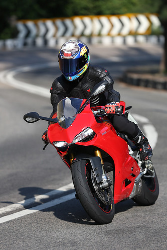 Ducati, 1199, Shek O, Hong Kong | by Daryl Chapman Photography