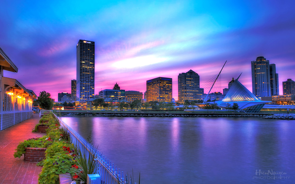 Related Keywords Amp Suggestions For Milwaukee Skyline