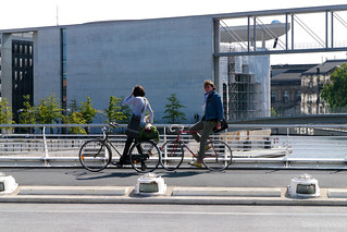 New Reichstag (Bundestag building) | by Steven Vance