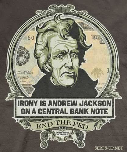 account of the presidency of andrew jackson News about andrew jackson, including commentary and archival articles published in the new york times.