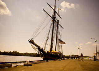 Pride of Baltimore II (1 of 12) | by caroline.angelo