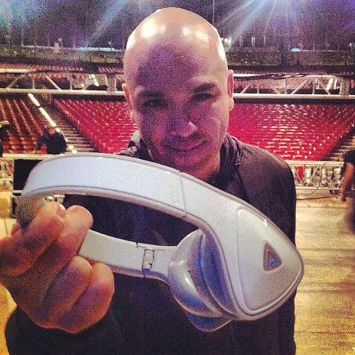 Jo Koy | by Monster Products