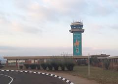 MSU Airport, Maseru, Lesotho