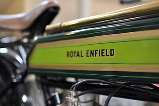 royal enfield motorbike, Arvika | by https://www.facebook.com/ArrrrtDesignPhotography