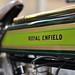 royal enfield motorbike, Arvika