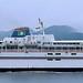 Queen of Vancouver en route between Swartz Bay & Tsawwassen - summer 2000 [photo © Mr. DOT]