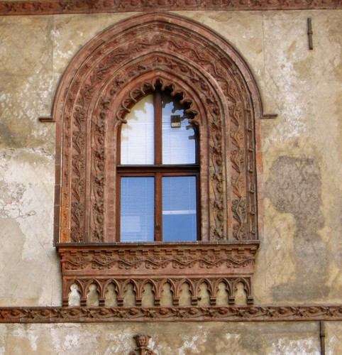 Windows from the world | by Katerina Wallace